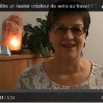 5 astuces pour être un leader créateur de sens au travail